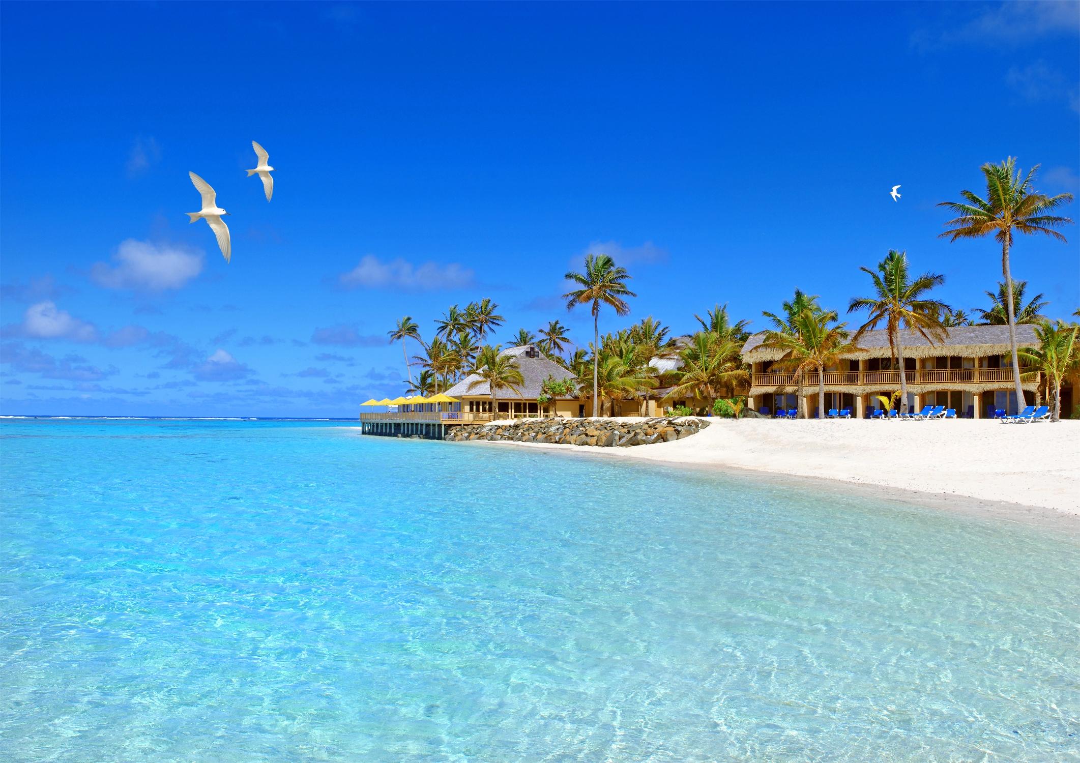 一度泊まってみたい!憧れの「海外ホテル」人気おすすめランキング