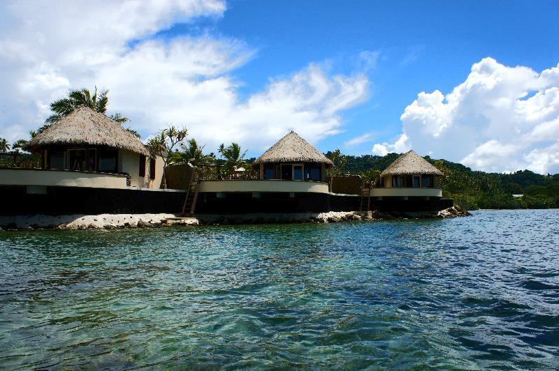 The new edge water lagoon at koro sun resort aptc for The edge water