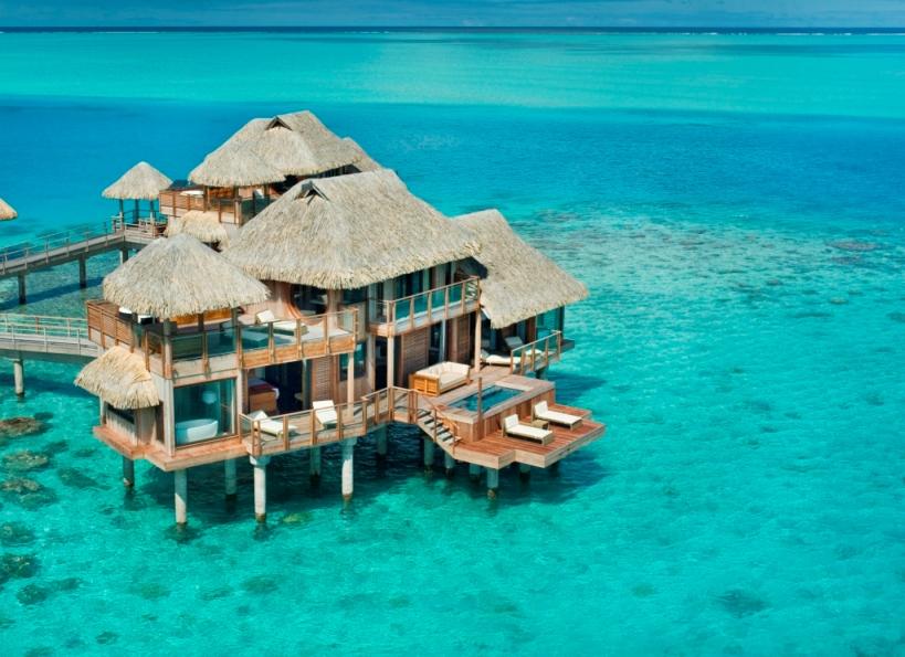 Fiji Luxury Hotels And Resorts